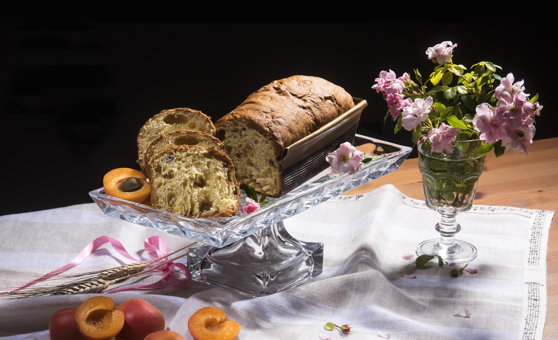 Capolavori nella gastronomia floreale e dolciaria